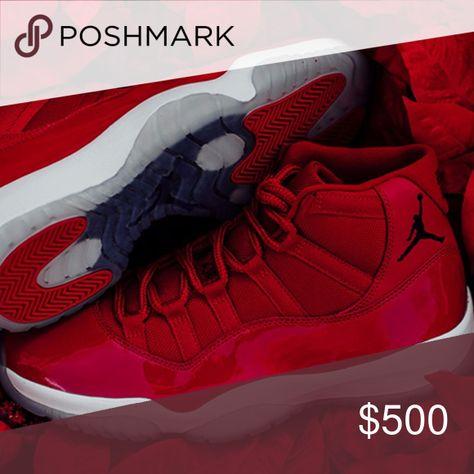 540cf6a4196a44 Authentic Retro Jordan Win Like 96 11s Sneakers Authentic Retro Jordan Win  Like 96 11s sneakers Shoes Kicks New ordered form kids footlocker no flaws  dead ...
