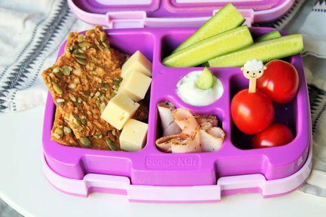 Leckere Lunchbox Ideen Fur Kinder Lunchbox Ideen Lecker Und