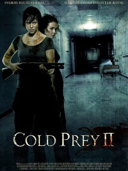 Telecharger Le Film Cold Prey 2 Gratuitement Thriller Movies Horror Movie Posters Romance Movies