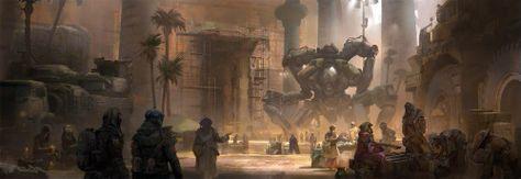 quarkmaster:    Marketplace     Robin Olausson #FantasyArt #ファンタジーアート #Fantasie kunst #Фэнтези искусство #art d'imaginaire #arte de la fantasía 😍✏️ - https://wp.me/p7Gh1Z-1av #kunst #art #arte #sztuka #ਕਲਾ #konst #τέχνη #アート