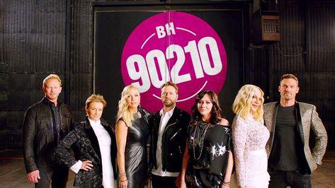 BH90210 (FOX) Trailer HD - 90210 Revival Series with original cast