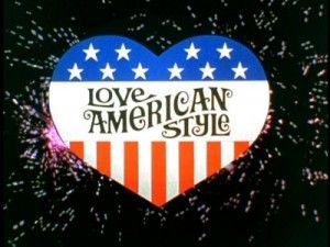 A Rebooted Version of 'Love, American Style' Could be Coming to CBS
