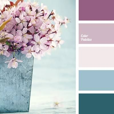 Complementary Color Lilac Google Search In 2020 Blue Color Schemes Bedroom Colour Schemes Blue Teal Color Palette