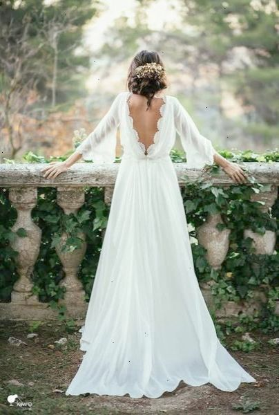 Ahhh Lace Wedding Dresses With Sleeves Under 200 Wedding Dress Long Sleeve Elegant Wedding Dress Backless Wedding