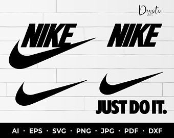 Jesus Did It Just Do It Nike Swoosh Svg Topo De Bolo Nike Planejadores