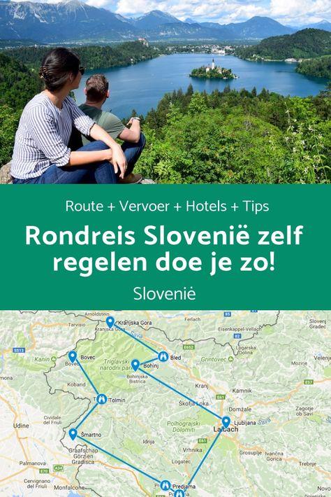 Ben je nog op zoek naar een mooie rondreis door Slovenië? Die heb ik voor je uitgestippeld en we hebben hem zelf getest! Graag deel ik onze rondreis van dag tot dag met je en een aantal tips. Je leest hier hoe je het zelf kunt regelen.  #slovenie #slovenia #tips #rondreis #rondreizen #vakantie #autovakantie #autorondreis #reizen #reis #autoroute #route #map #kaart