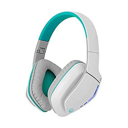 Wireless Bluetooth Headphones By Frisby Headphones Headset Bluetooth Headphones Wireless