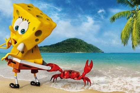Spongebob wallpaper ·① Download free awesome High Resolution wallpapers for desktop and mobile devices in any resolution: desktop, Android, iPhone, iPad 1920x1080, 1366x768, 360x640, 1024x768 etc. WallpaperTag