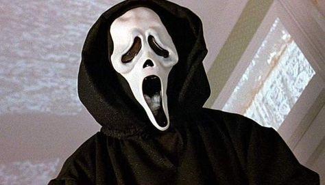 An original Ghostface killer wants to make a comeback in 'Scream 5'