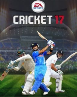 Ea Sports Cricket 17 Pc Game Free Download Full Version Cricket Sport