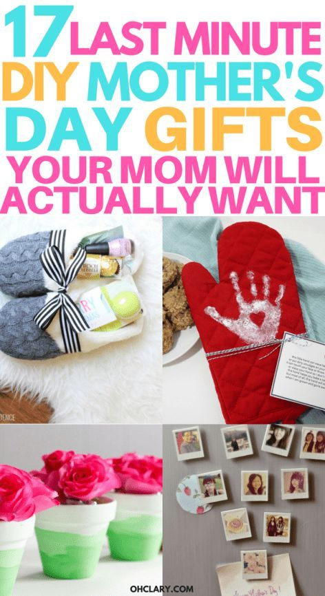17 Diy Mother S Day Crafts Easy Handmade Mother S Day Gifts Diy Mother S Day Crafts Mothers Day Gifts From Daughter Diy Mother S Day Diy