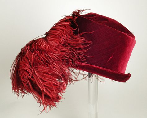 Hat 1912 The Los Angeles County Museum of Art