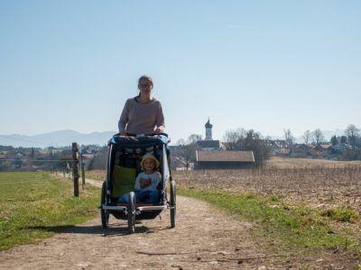 Wandern Mit Kinderwagen Vorteile Nachteile Tipps Kinder Wagen