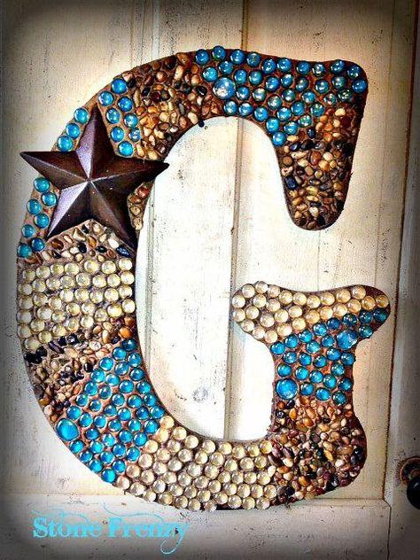 handmade western decor   Western Decor and Rodeo   Mutton Bustin   Western Accesssories   Home ...