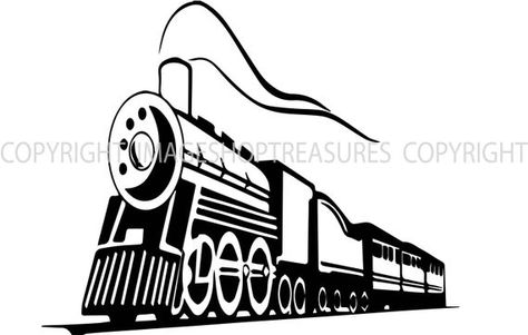 Railroad Crossing Sign Railway Steam Train Engine Locomotive Vintage Track Transportation Logo Svg In 2020 Lost Images