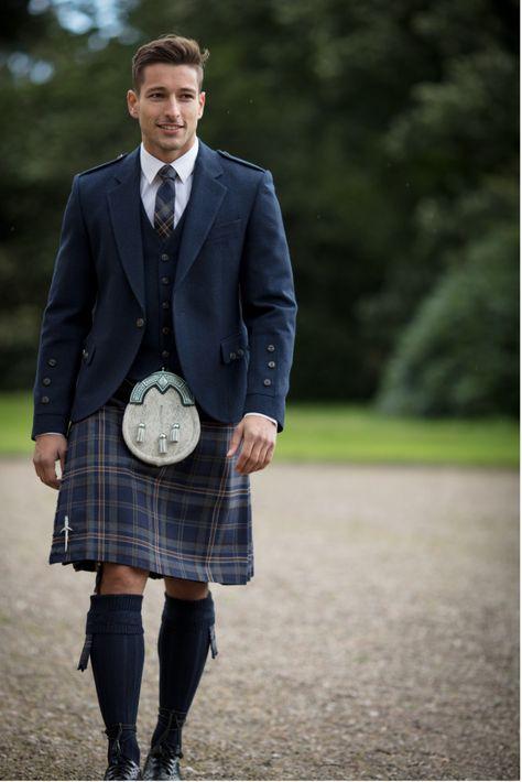 Deluxe /Épingle de kilt en forme de harpe irlandaise celtique /écossaise