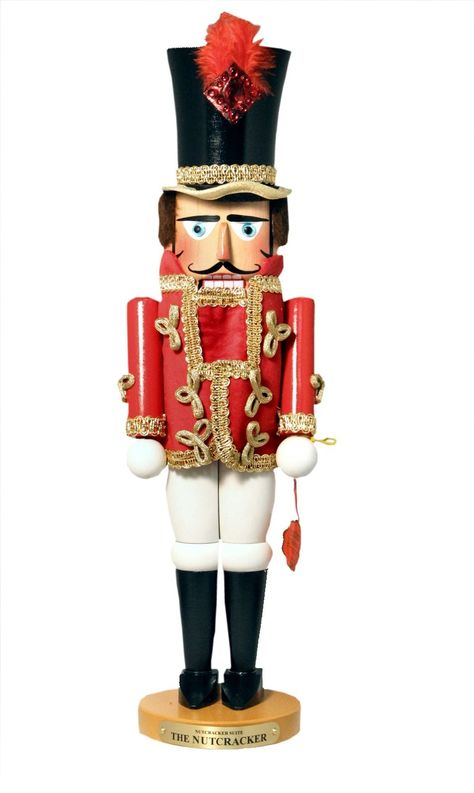 Steinbach Signed The Nutcracker Suite LE German Nutcracker