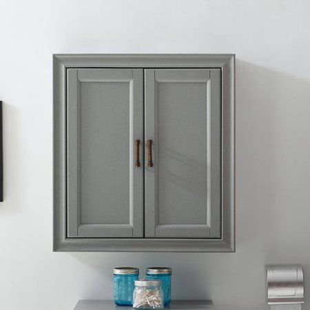 Gracie Oaks Witton 23 75 W X 26 H Wall Mounted Cabinet