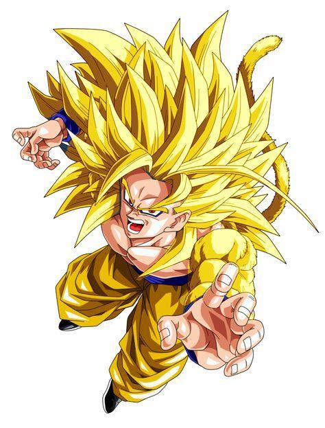 Goku Ssj Dios Dorado Buscar Con Google Dragon Ball Goku