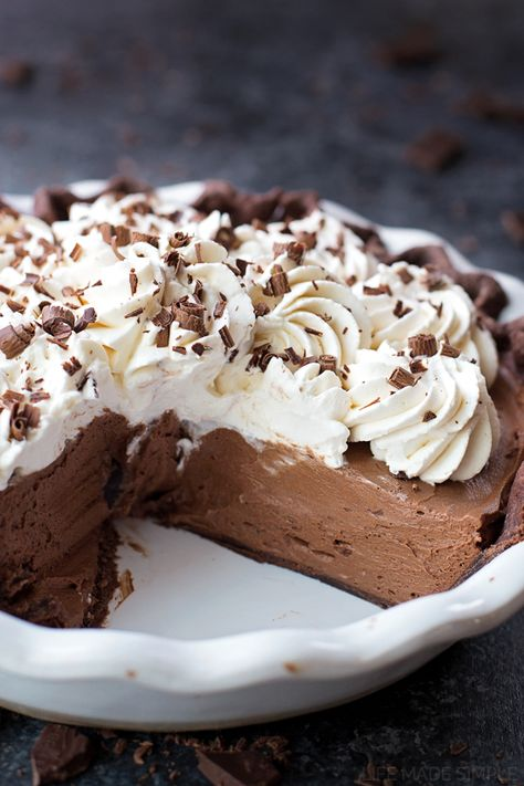 MENA — APRIL 2, 2018 @ 2:29 PM REPLY This is a very good recipe. The final result is extremely rich and the chocolate flavor is very strong; this is not an every day laid back type of dessert! This recipe does make use of some slightly more advanced technicques and it is a little time consuming to get from start to finish. Probably more so for me since I doubles this recipe! But it was worth it in the end and was a hit at our Easter dessert table, Just as a tip I would recommend cutting this ...
