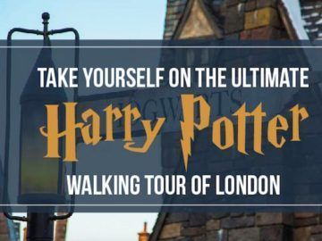 This is the walking tour of london every harry potter fan needs to this is the walking tour of london every harry potter fan needs to go on solutioingenieria Choice Image