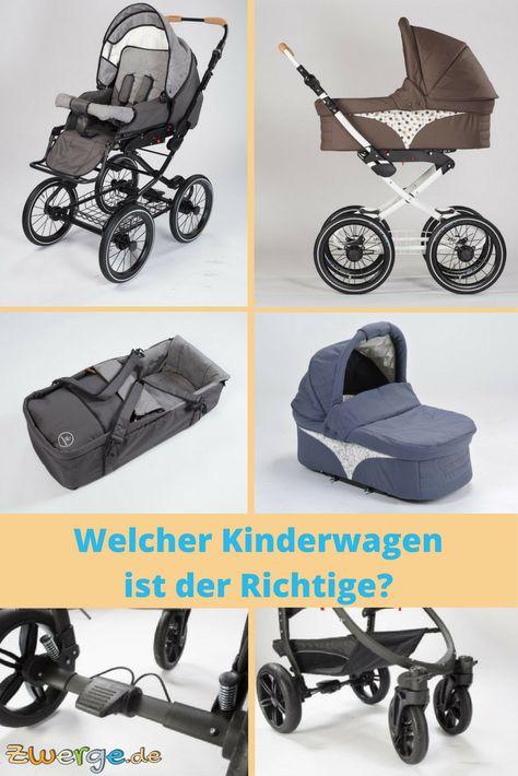 Welcher Kinderwagen Ist Der Richtige Kinder Wagen Kinderwagen