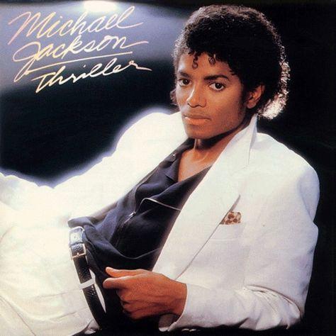 Michael Jackson Thriller Michael Jackson Michael Jackson