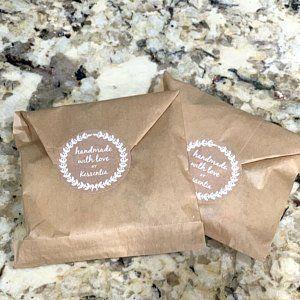 Mini Glassine Envelopes Business Card Envelope Gift Card Etsy Glassine Envelopes Card Envelopes Gift Card