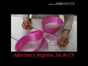 Pin By Limpia Ruiz Diaz On Moños Grandes Ribbon Bows Cotton Candy Machine How To Make