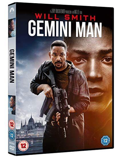 Gemini Man Gemini Man Gemini Ang Lee