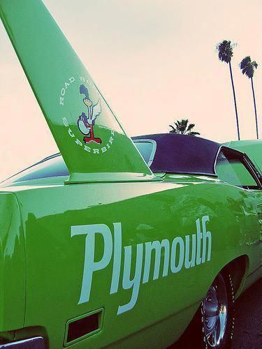 Muscle Cars Forever Plymouth Superbird Mopar Muscle Cars Superbird