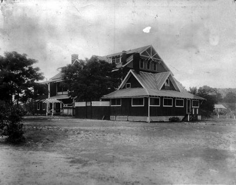The September 23 1909 Edition Of St Cloud Tribune Announced Completion Hotel As It Was Originally Named Built Rom