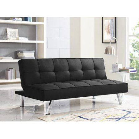 Walmart Serta Chelsea Convertible Sofa Multiple Colors Only