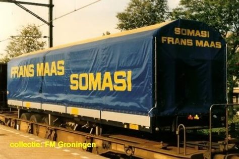 Pin by Roy Shakespeare on Frans Maas Transport Company 1890-2006