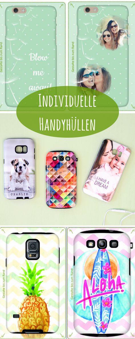 Handyhüllen selbst gestalten, mit diesen einfachen Tipps und kostenlosen Vorlagen gestaltest Du ganz einfach eine stylische Smartphonehülle   #iphone #smartphone #hülle #handy #samsung #diy