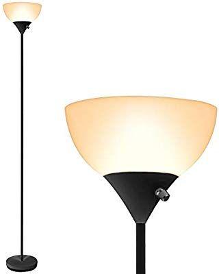 Floor Lamps & Torchieres LED Floor Lamp