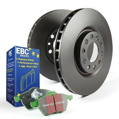 Sponsored Ebay Ebc Brakes S14kf1284 S14 Kits Greenstuff And Rk Rotors Suv Fits 4runner Tacoma Brake Pads And Rotors Brakes And Brake Parts Ebay