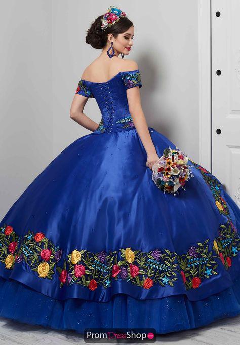 Tiffany Quince 24061 Dress | PromDressShop.com