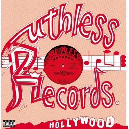 Eazy E Boyz N The Hood Vinyl Walmart Com Lp Vinyl Vinyl Nwa And The Posse