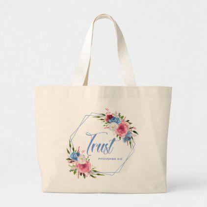 Unique cotton bag Wood Fairy