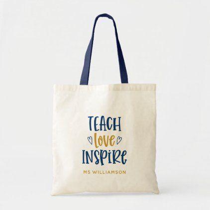 teacher gift end of year teacher gift Personalized Floral Apple teacher bag teacher bag FREE personalization teacher appreciation