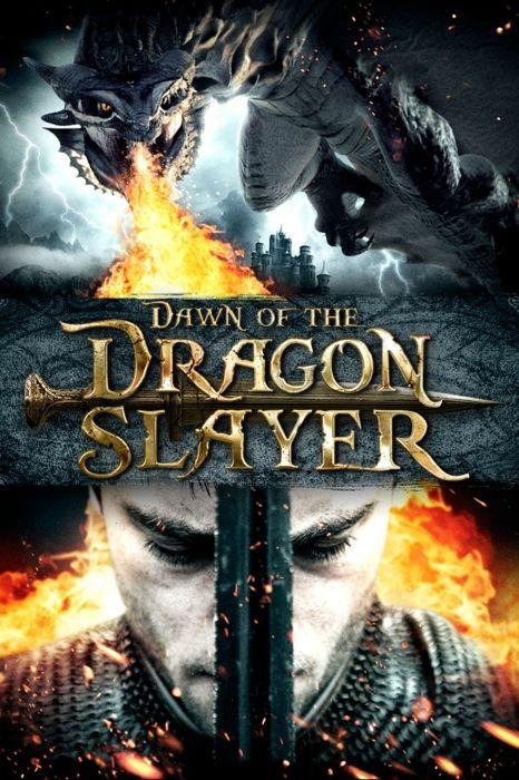 Dawn Of The Dragon Slayer Le Dernier Chasseur De Dragons Movie