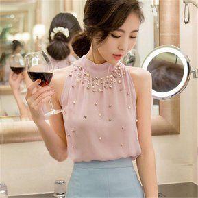 Compre Camisa Blusa De Gasa De Manga Larga Para Mujer Nuevo 2019 Otoño Mujer Ropa De Moda Blusas Ocasionales Señoras Blusas Superiores Camisas