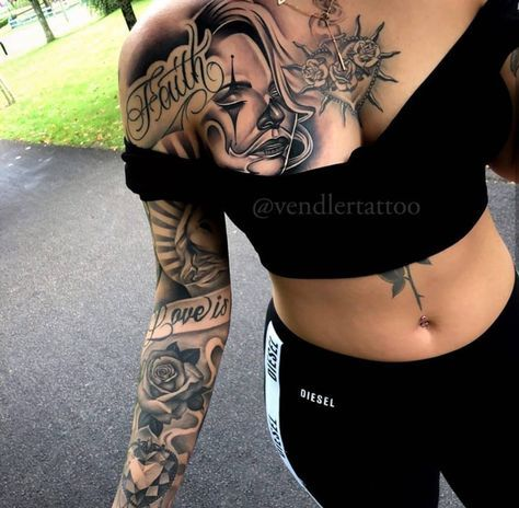 58 Ideas Tattoo For Women Half Sleeve Mountains Tattoos For Women Chest Tattoos For Women Sleeve Tattoos For Women