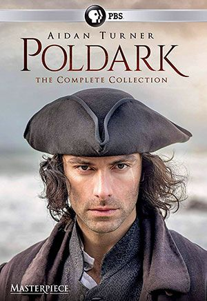 50 Period Romances Amazon Instant Prime Poldark Period Drama