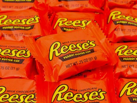 Hershey to debut Reese's 'Thins' - Business Insider