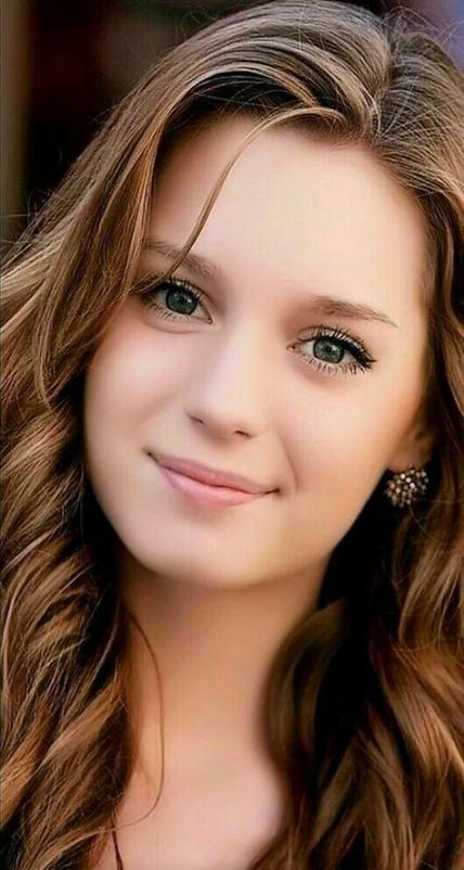 61 Ideas Photography Portrait Makeup Natural Beauty Girl Beautiful Girl Face Beauty