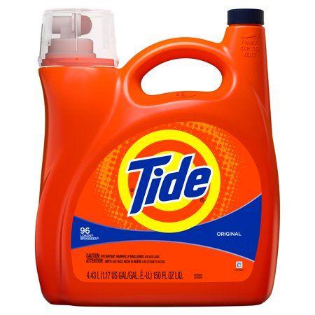 Household Essentials In 2020 Tide Detergent Liquid Tide Liquid