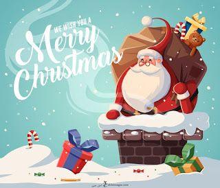 صور بابا نويل 2021 احلى صور بابا نويل بمناسبة الكريسماس Christmas Card Design Templates Card Design Design Template