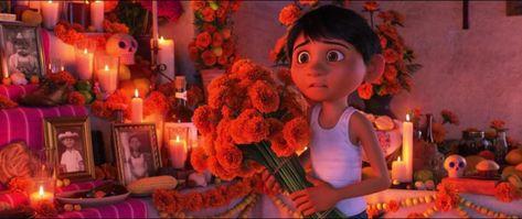 6 Razones por las que 'Coco' es la mejor película de Pixar